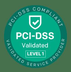 Invoiced PCI Badge