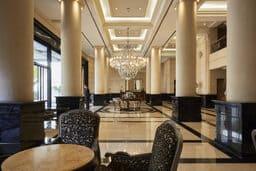 Foto Hotel Diplomatic