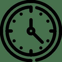 Mejor gestión de tiempo
